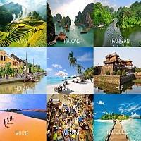 VIETNAM PACKAGE TOURS